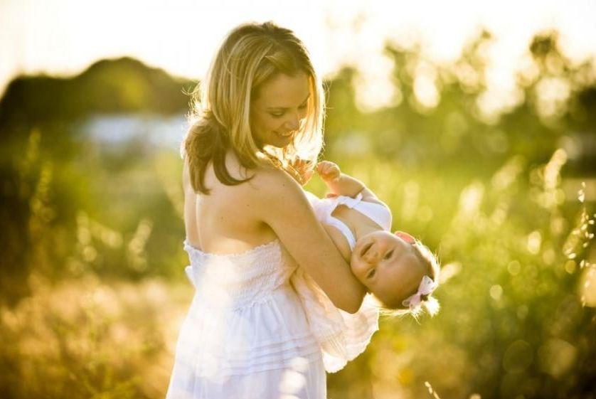 Уход и воспитание ребенка от 0 до 1 года. Что нужно знать маме.