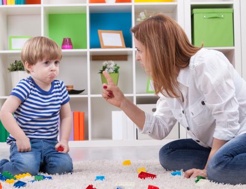 Стили воспитания детей. Советы психолога.