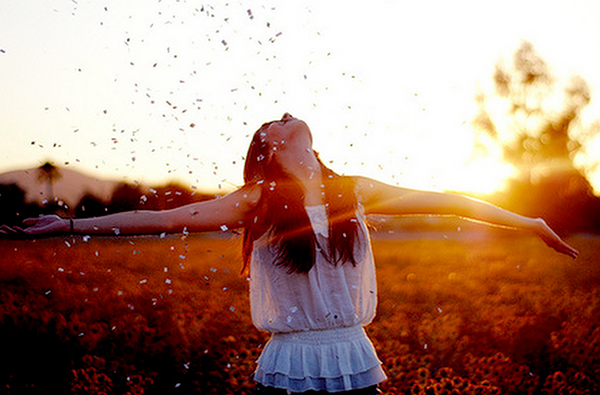 хочу начать новую жизнь
