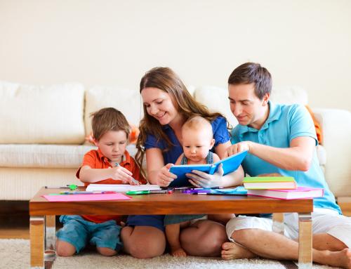 Правильно ли мы воспитываем детей?